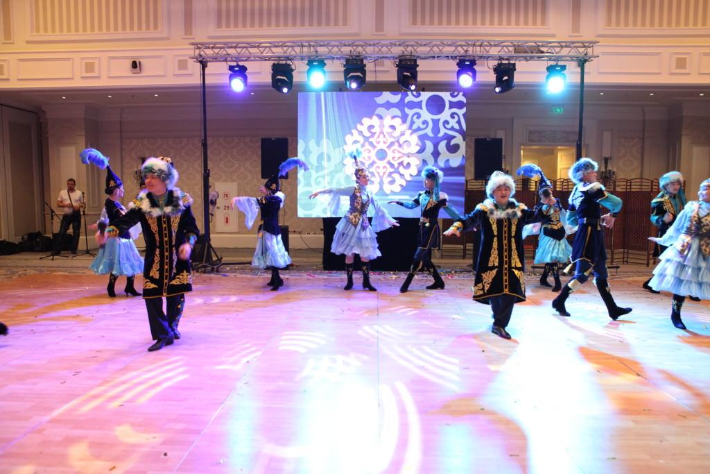 Аренда-прокат звукового и светового оборудования Алматы