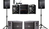 Прокат звукового оборудования 8707-706-0399
